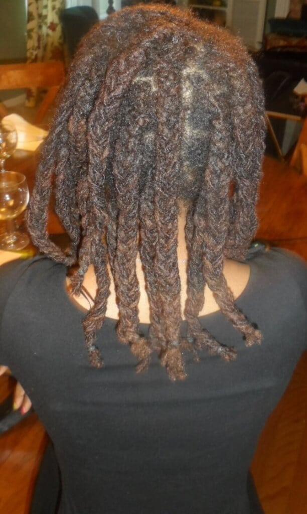 Locs – The Good, The Bad, and The (not so) Ugly