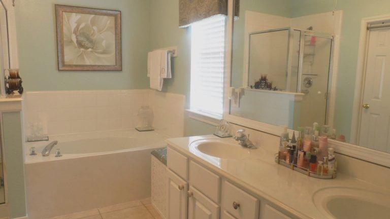 Transform A Bathroom on Any Budget