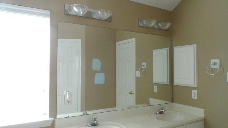 Maximize Your Bathroom Budget Part 1: The Stock Bathroom