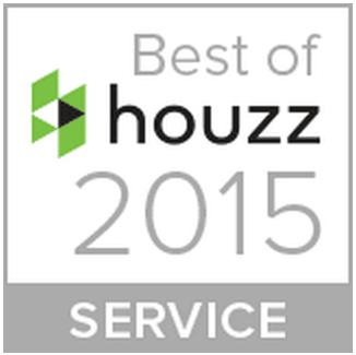 XbD Receives Best Of Houzz 2015 Customer Satisfaction Award