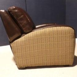Media Chair - revamped