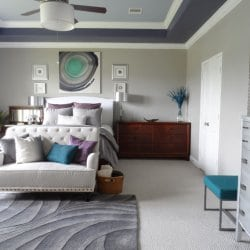 One Room Challenge Week 6 | Master Bedroom Reveal!