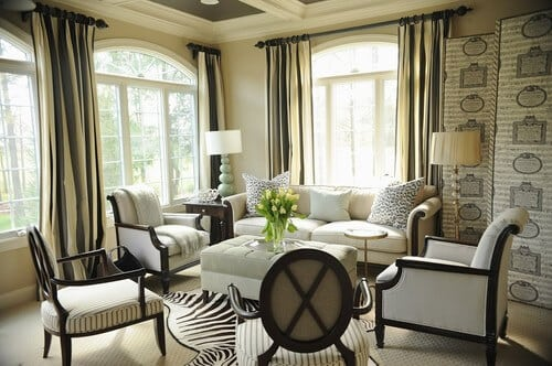 Living Room Layout for Formal Living Rooms