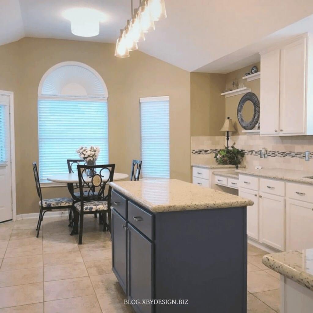Easy Interior Design Tricks to Transform Your Kitchen