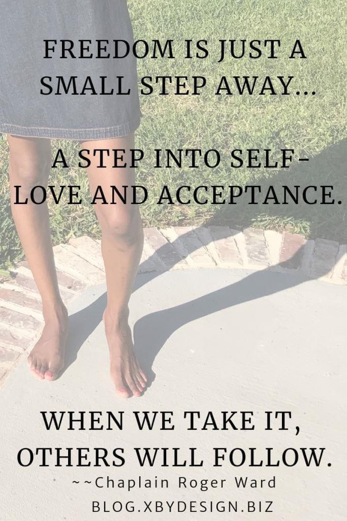 Self-love & Acceptance