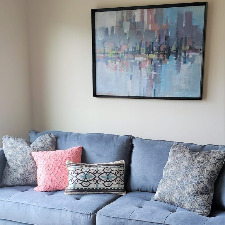 7 Easy Ways To Decorate Your Small Apartment For BIG Impact