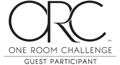 One Room Challenge 2020 Guest Participant